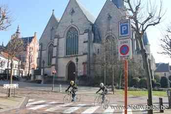 Meer betalen op minder plaatsen: Temse hervormt parkeerregel... (Temse) - Het Nieuwsblad
