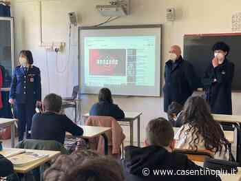 Bibbiena, incontri a scuola sul cyberbullismo - Casentinopiù