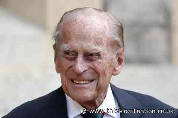 Royal Family issue update on Prince Philip after heart procedure