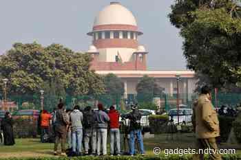 Supreme Court Suggests Regulating OTT Platforms Like Netflix, Amazon Prime in India