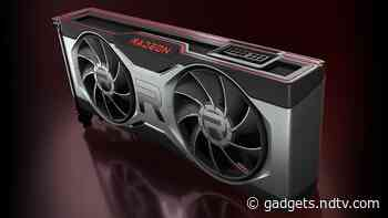 AMD Radeon RX 6700 XT With 12GB GDDR6 RAM, 40 Compute Units and 96MB Infinity Cache Launched