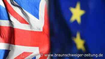 Gespräche ohne Annährung: Brexit-Streit um Nordirland: EU erwägt rechtliche Schritte