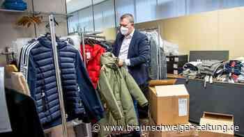 Was der niedersächsische Handel mit Winterware macht