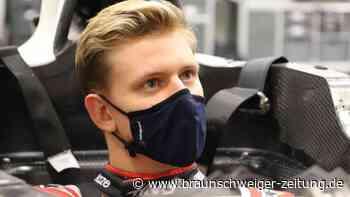 """Formel 1: Mick Schumacher: """"Freue mich sehr, endlich loszulegen"""""""