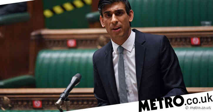 Rishi Sunak accused of 'failing to level with public' over tax hikes