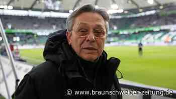 Der VfL Wolfsburg sorgt sich um Rudi Wojtowicz