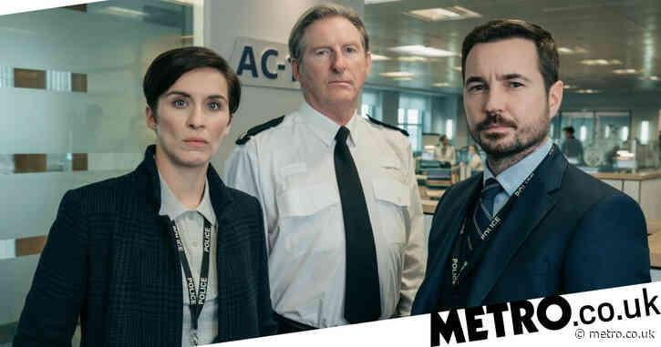 Line of Duty fans convinced Kate Fleming is H after explosive stand-off in series six teaser