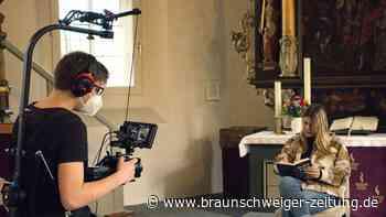"""Passion in der Schöninger Clus-Kirche: """"Von Gott berührt"""""""