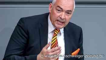 Ermittlungen: Bundestag hebt Immunität des CDU-Abgeordneten Fischer auf