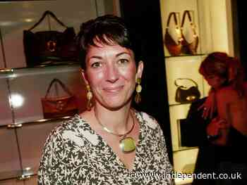 Ghislaine Maxwell being held under 'brutal' conditions, brother claims