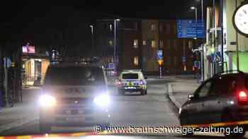 Kein Terrorverdacht mehr: Schweden:Drei Menschen nach Attacke in Lebensgefahr