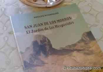 San Juan de los Morros: El jardín de las Hespérides. - El Tubazo Digital