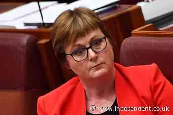 Australian minister 'deeply regrets' calling rape accuser a 'lying cow'