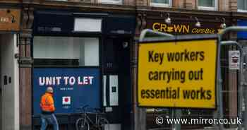 Covid cases hit lowest since September - but lockdown lift may still be delayed