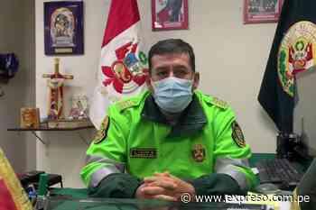 San Borja: Con la pandemia han aumentado los problemas de violencia familiar - Expreso (Perú)