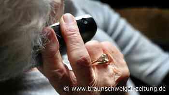 Erneut Betrüger in Salzgitter am Telefon – Die Polizei warnt