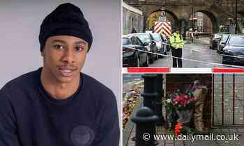 Alleged killer accused of stabbing drill rapper 'claims victim boasted about being 'never unarmed''