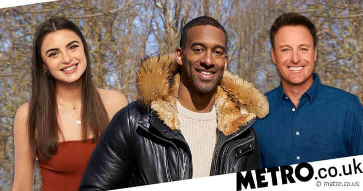 Bachelor ratings drop by 1million week on week after racism scandal