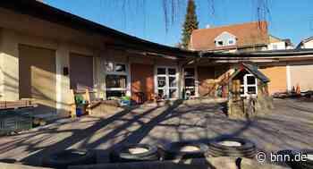 Platzmangel im Kindergarten: Pfarrsaal in Waldbronn-Etzenrot soll für Betreuung genutzt werden - BNN - Badische Neueste Nachrichten