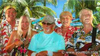 Caribbean Chillers bring the sights and sounds of a live Jimmy Buffett performance - yoursun.com