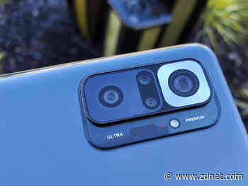 Xiaomi Redmi Note 10 Pro first take: 108MP camera, 120Hz display, and 5,020 mAh battery