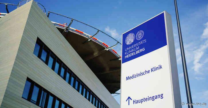 Heidelberg:  Uniklinik sucht nach Corona-Varianten