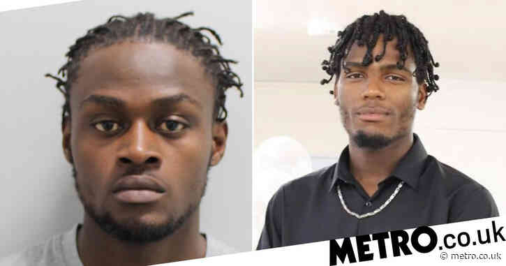 Deliveroo driver, 20, chased down and stabbed to death days after starting job