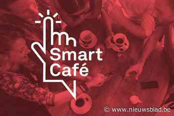 Smart Café 2021 komt er aan