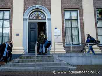 Dutch court kicks out case against father who isolated family for years
