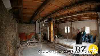 Schöninger Torhaus wird zur neuen Tourist-Info