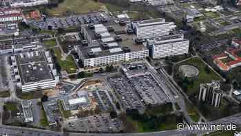 Uniklinik Göttingen: Personalkarussell dreht sich weiter - NDR.de