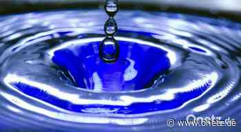 Wasserversorgung Edelsfeld-Gruppe startet 2021 Investitions-Offensive - Onetz.de