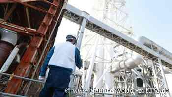 Rückbau der Reaktoren in Fukushima noch in weiter Ferne