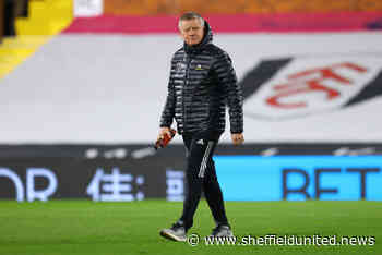 'Guts and heart': Chris Sutton was delighted for Chris Wilder as Blades see off Aston Villa - Sheffield United News