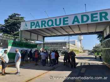 Villa Adelina: la empresa Chazki y Camioneros acordaron una negociación para resolver el conflicto - Zona Norte Diario Online