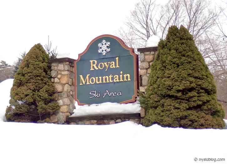 The Royal Mountain Refill