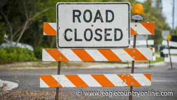 Chesterville Road To Close This Month For Culvert Replacement - Eagle 99.3 FM WSCH