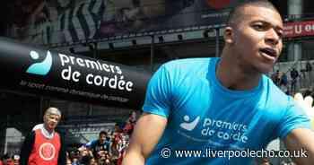 Arsene Wenger makes new Kylian Mbappe prediction amid Liverpool links