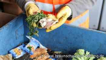 UN-Bericht: 17 Prozent aller Lebensmittel weltweit landen im Müll