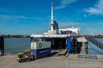 Reino Unido: Terminales en el Támesis se convierten en puertos libres - PortalPortuario