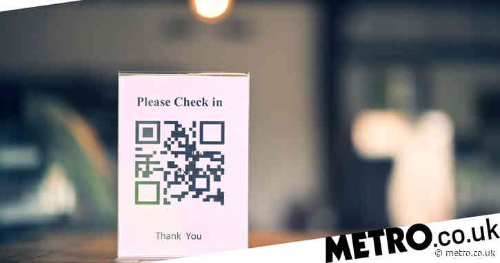 Pub and restaurant check-in data 'barely used' by Test and Trace