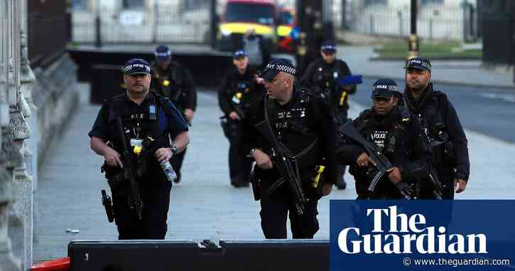 Three terror plots foiled in Britain during pandemic say police