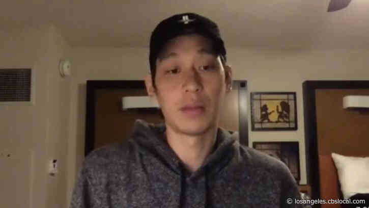 Basketball Star Jeremy Lin Speaks Out About Attacks On Asian Americans, Racism On Court
