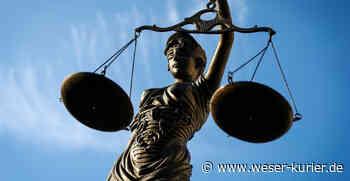 Junger Unfallfahrer kommt vor Gericht straffrei davon - WESER-KURIER