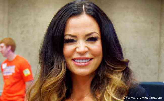 Candice Michelle Reveals Who She'd Like To Induct Her Into The WWE HOF