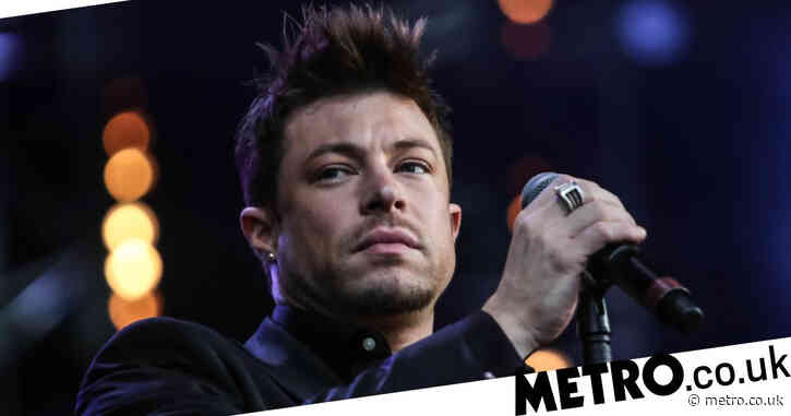 Blue's Duncan James reveals daughter, 16, bombarded with 'nasty' abuse over his sexuality