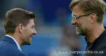 Liverpool and Chelsea are both being insulted by Steven Gerrard myth