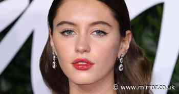 Jude Law's daughter Iris to make acting debut in Danny Boyle's Sex Pistols drama - Mirror Online