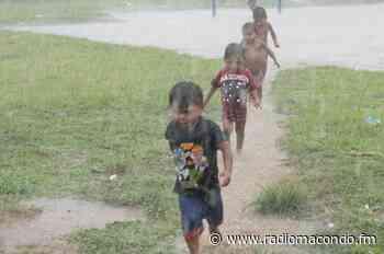 Bebe de la comunidad indígena Jiw fallece en Mapiripán por negligencia médica - Noticias Nacionales - Radiomacondo - Radio Macondo