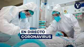 Coronavirus   Restricciones por Semana Santa y última hora de la vacuna contra la Covid, en directo - La Vanguardia